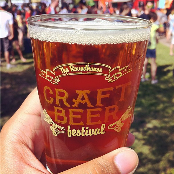 10 photos of beer in toronto for Craft beer festival toronto