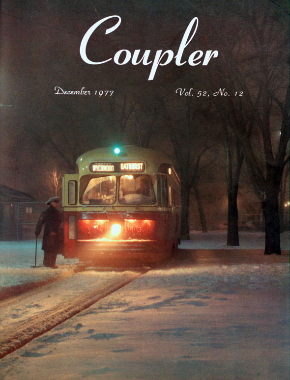 ttc coupler christmas