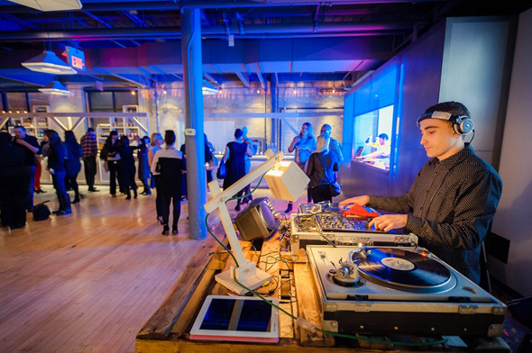 The Top 5 New Event Venues In Toronto For 2013