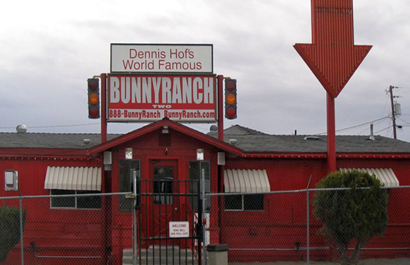 Bunny Ranch Toronto