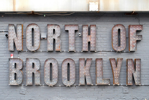 North of Brooklyn