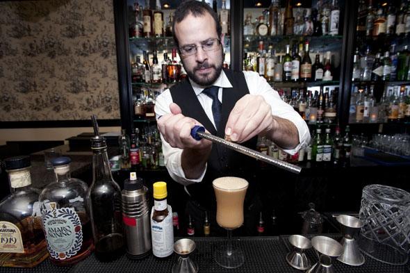 Rum Toronto