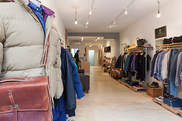 Best clothing stores in toronto