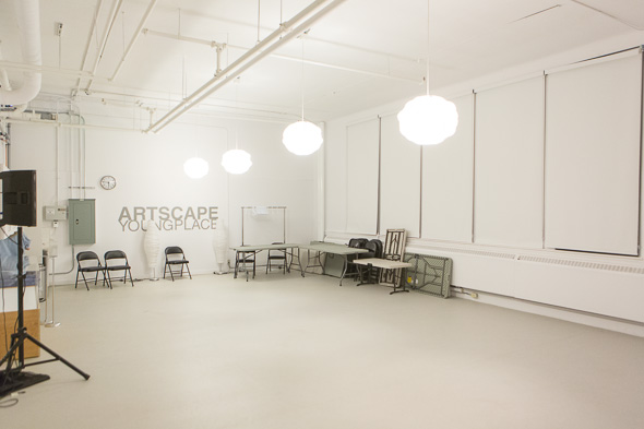 Artscape Young Place
