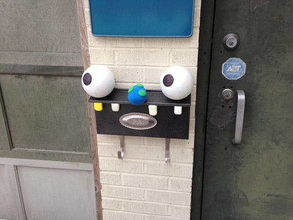 Aiden Glynn street art