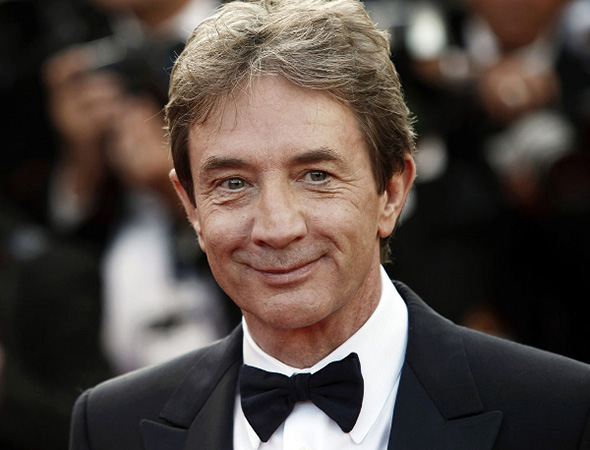 Martin Short earned a  million dollar salary - leaving the net worth at 25 million in 2018