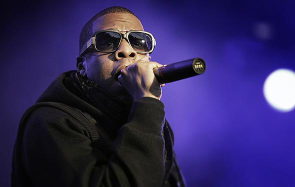 Jay Z Toronto
