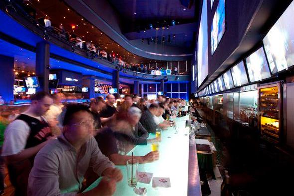 Toronto Sports Bars
