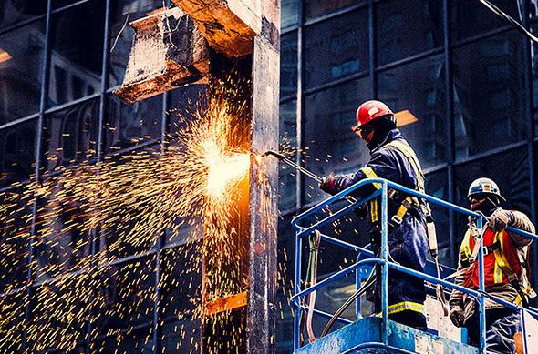 Demolition Toronto