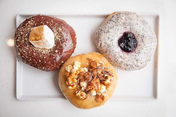 Donuts Toronto