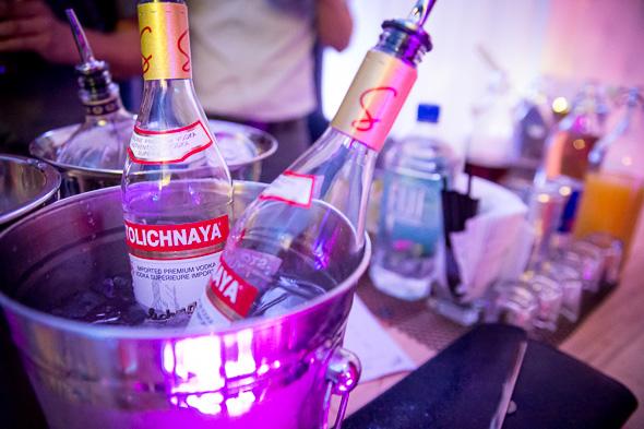 toronto bottle service