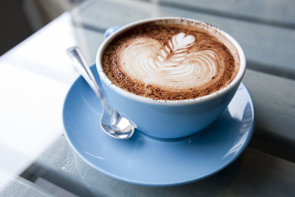 Cappuccino Toronto