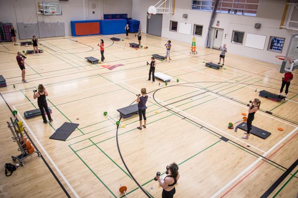 YMCA Toronto