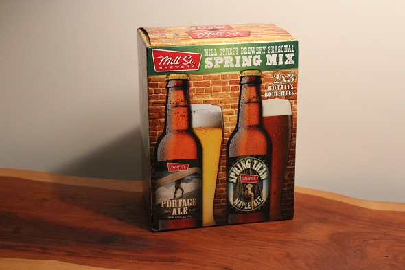 Mill Street Spring Pack