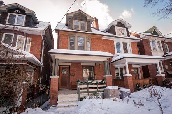 212 Indian Grove Toronto