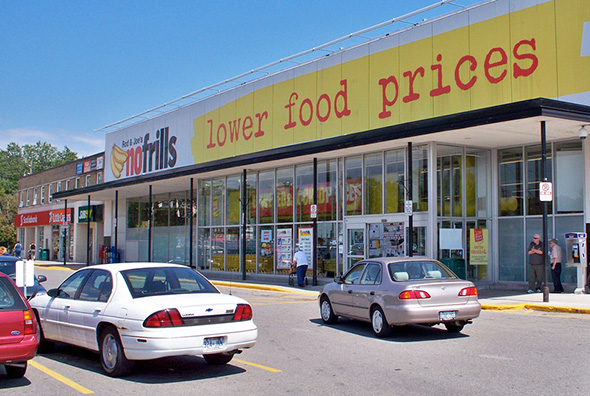 best no frills toronto