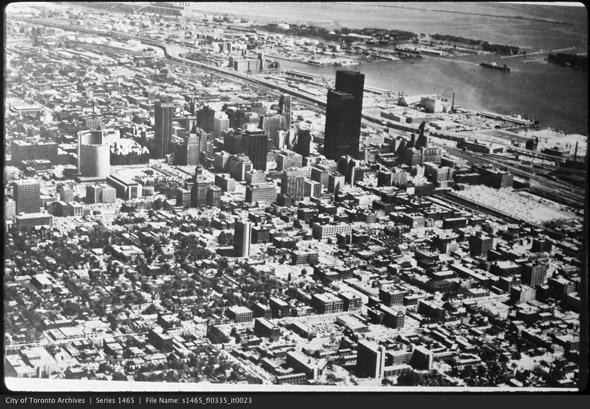 Toronto S News A 1960s Toronto Photo Extravaganza
