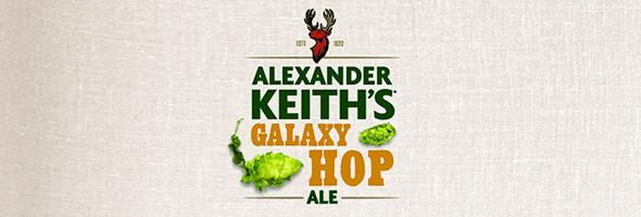 Keiths Galaxy Hops