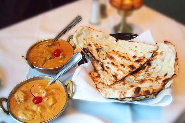 best indian restaurants toronto