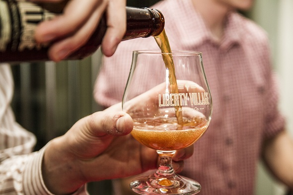 Liberty Brewing Company