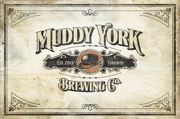 Muddy York Brewery