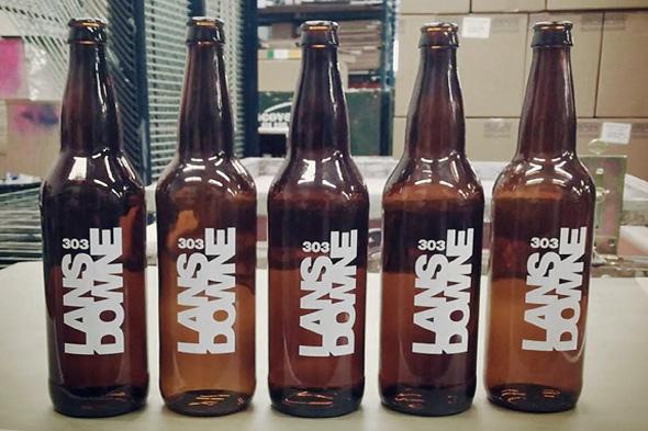 lansdowne brewery toronto