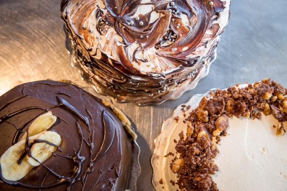 eglinton west bakery