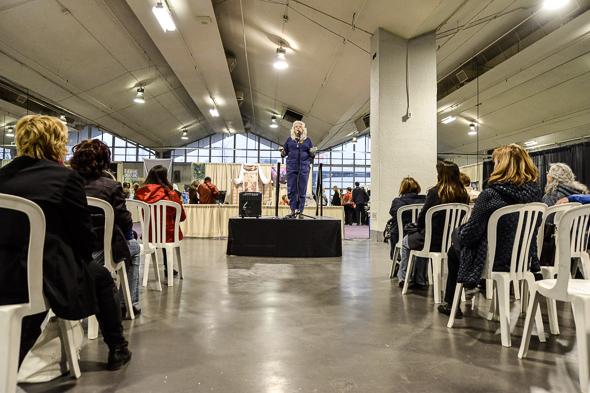 Toronto Psychic Fair
