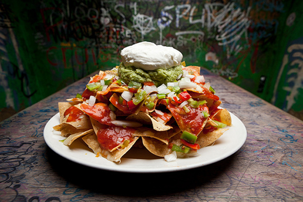 Nacho Deals Toronto