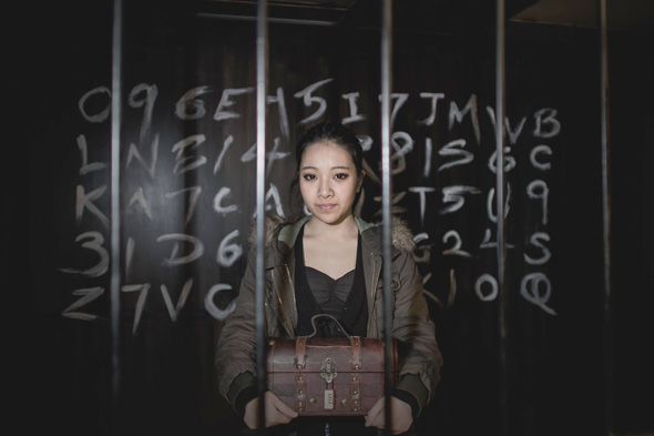 real escape game toronto