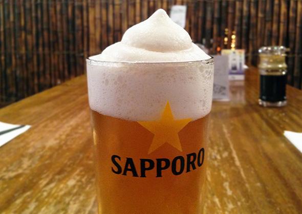 Polar Beer Toronto