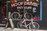 Hoopdriver Cycles