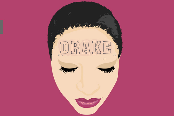 Drake website
