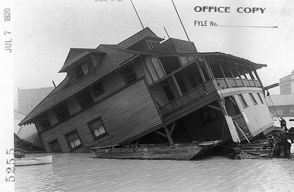 toronto queen city yacht club