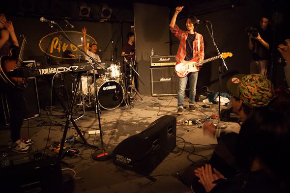 Next Music from Tokyo Toronto