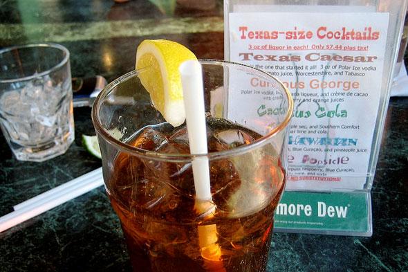 iced tea toronto
