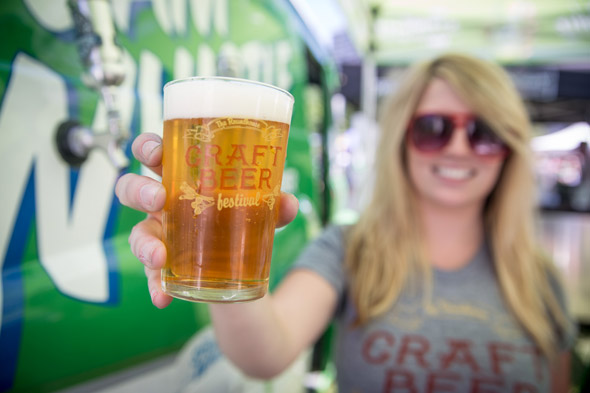 Summer beer festivals toronto