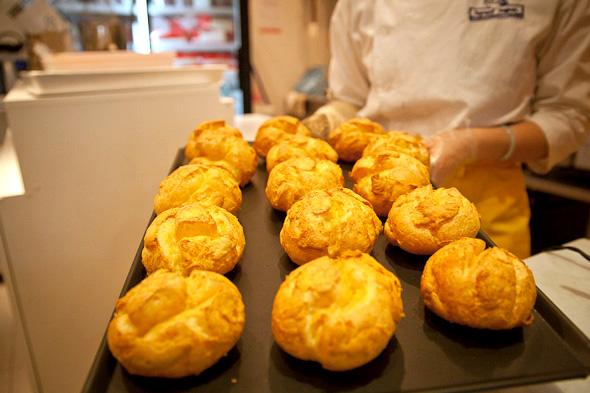 markham bakeries