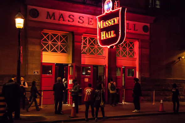 Spiritualized MasseyHall