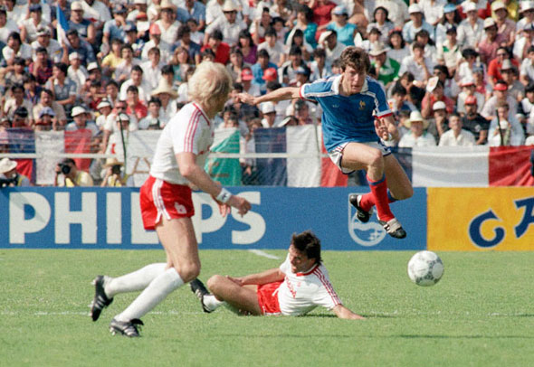 toronto canada soccer