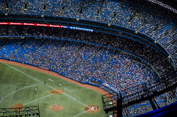 Rogers Centre Dome
