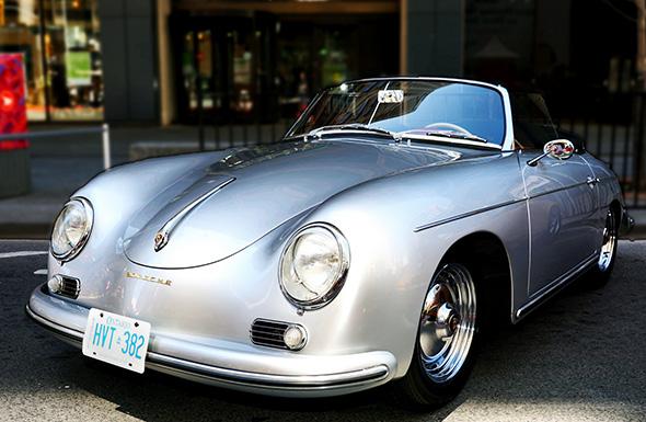 1959 Porche 911