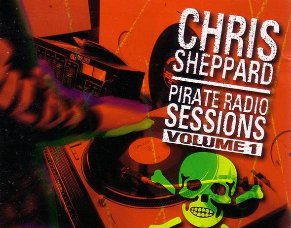 Chris Sheppard Toronto