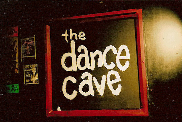 Dance Cave Live Music