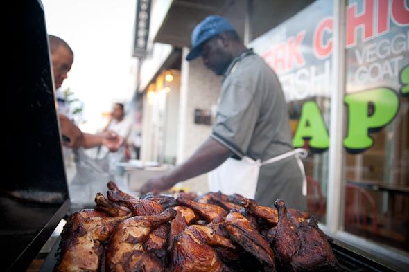 Events In Toronto The Best Jerk Chicken In Toronto