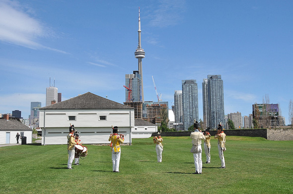fort york film festival