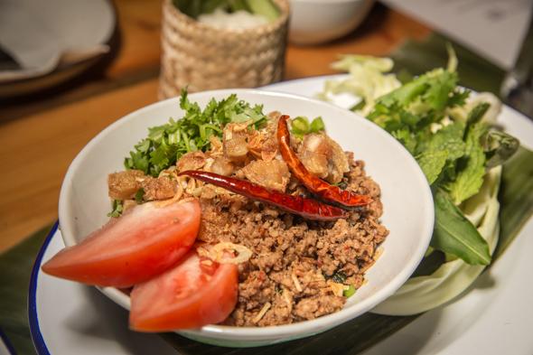 thai toronto