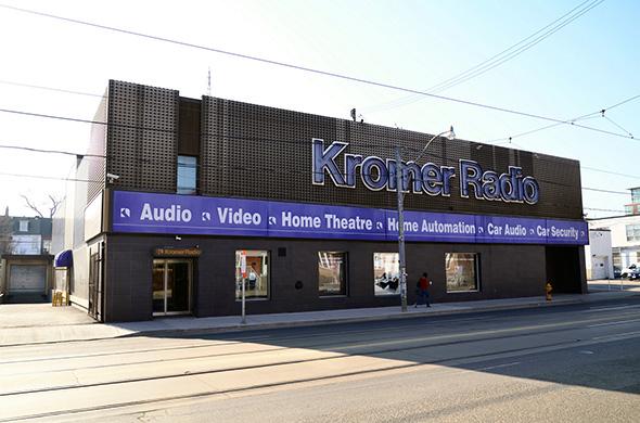 Kromer Radio