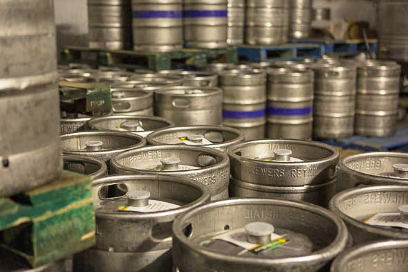 Craft beer kegs toronto