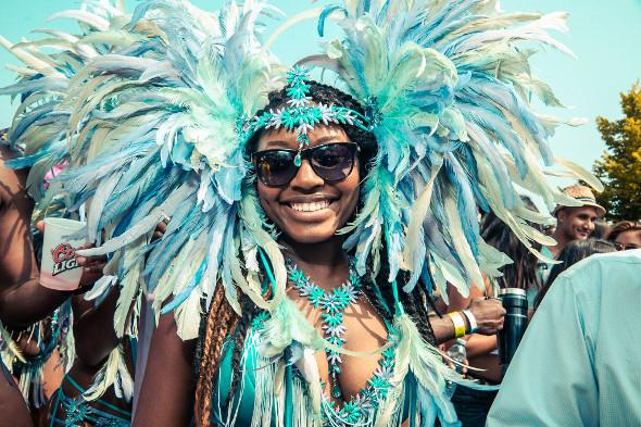 caribana parade 2014 toronto